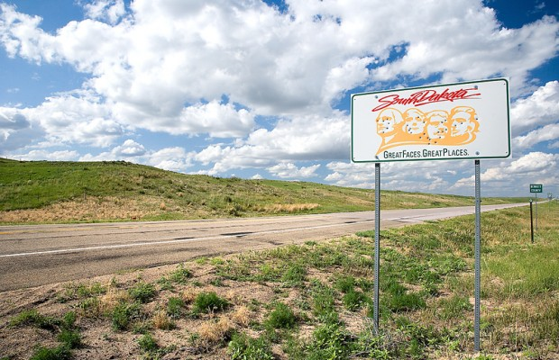 South Dakota Tourism Shifts Focus To Fall