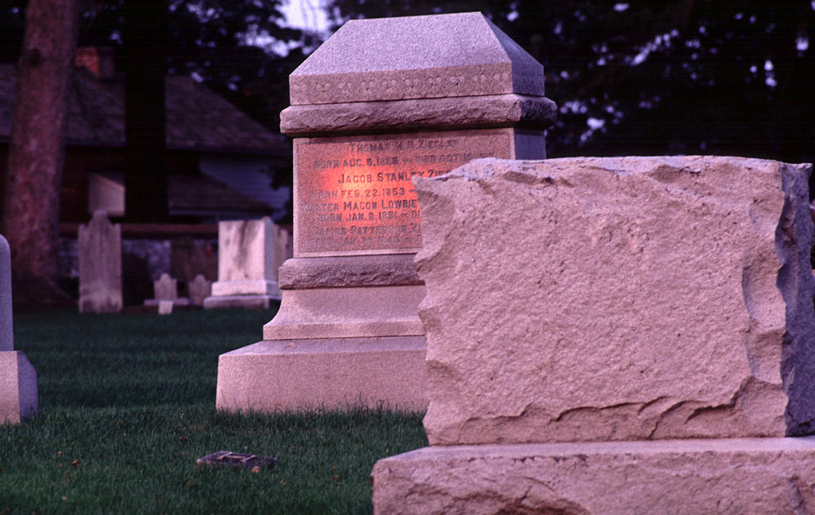 tombstone 1 cross