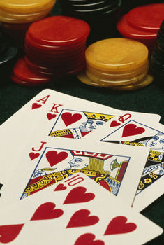 Deadwood Gambling Affected By October Storm