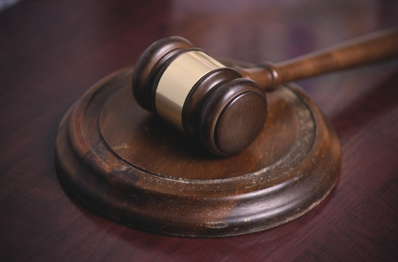 Mitchell Man Pleads Not Guilty To Stealing MTI Vehicle