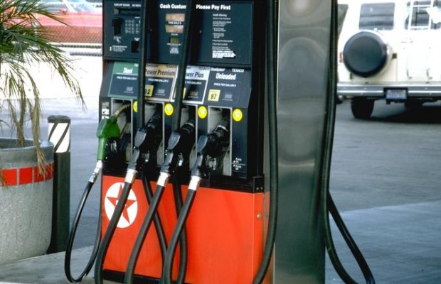 Gas Prices In The Dakotas Could Set Records