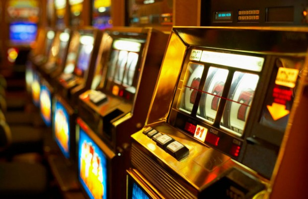 Special Slot Machines To Be Offered In Deadwood