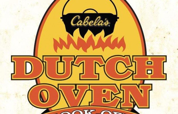 Cabela's Dutch Oven Cook Off