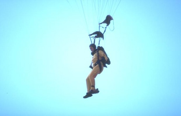 Governor Daugaard To Skydive In Madison