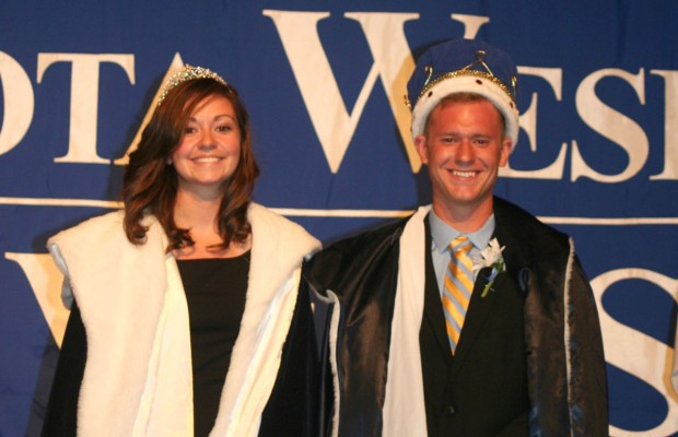 DWU Announces Homecoming Royalty