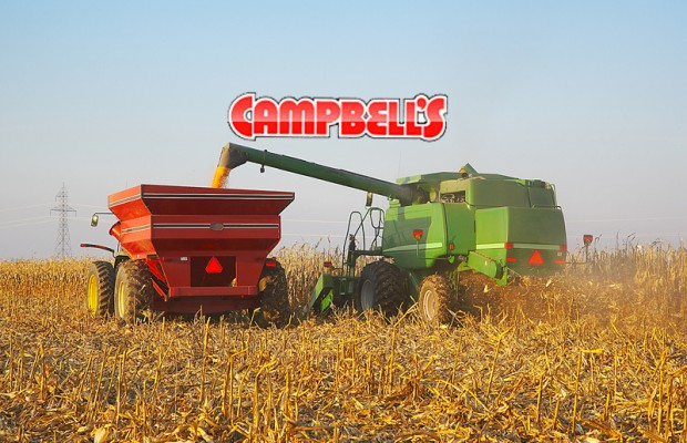 KMIT/Campbell's Supply Harvest Lunch