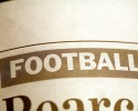 FOOTBALL PAPER
