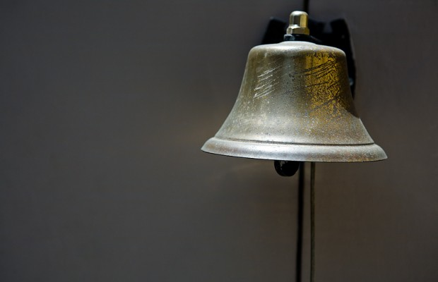 The Salvation Army Needs Bell Ringers