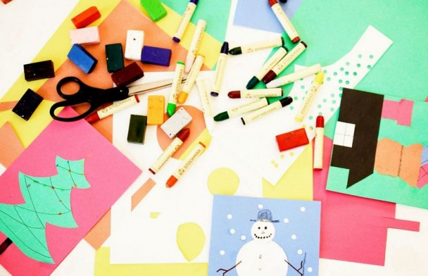 Holiday Arts Fall Craft Show