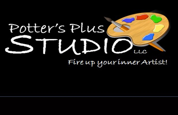 Potter's Plus Studio